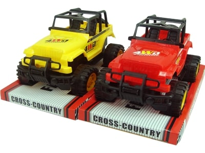 Carro Cross Country