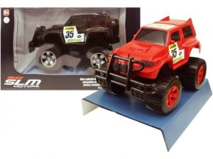 Carro Tx 8 Rally