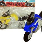 Moto Big Trail