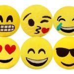 Chaveiro Emoji