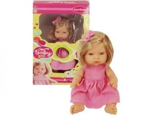 Baby Girl Papinha