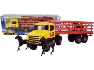 Horse Strada c/ Caixa