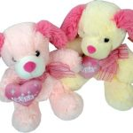 Cachorro Orelha Pink