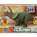 Dino Hunter Triceratopes
