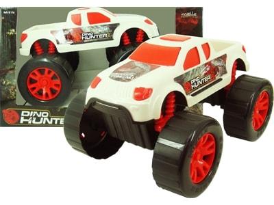 Carro Dino Hunter