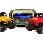 Jeep X-Terra