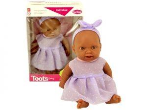 Boneca Toots Negra