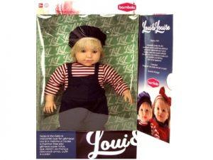 Boneco Loui