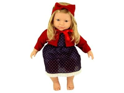Boneca Louise