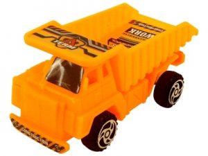 Caminhão Super Truck