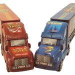 Caminhão Transporter Truck