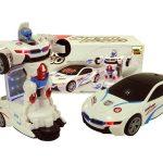 Carro Transformers