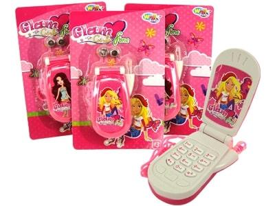 11519 – Celular Glam Girls