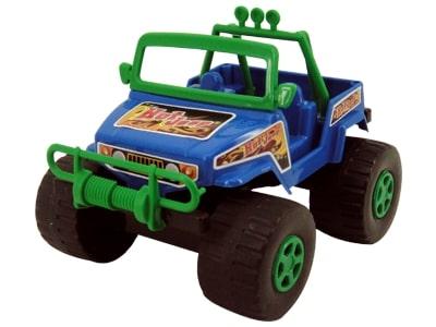 Jeep Maluco