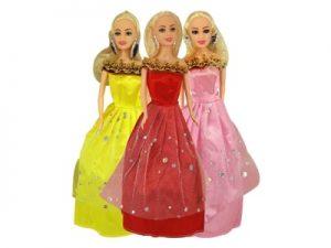 Boneca Bella Baile