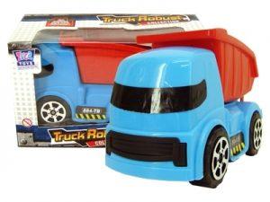 Caminhão Caçamba Truck Robust