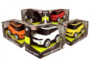 Carro Top Motors SUV