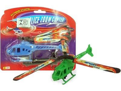 61909 – Helicóptero com Lançador