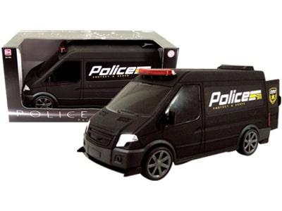 Van Police
