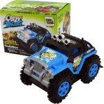 16116 – Carro a Pilha Crazy Racers