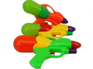 70359: Pistola de Agua 2por10 14 x 5.5 x 21.5 cm