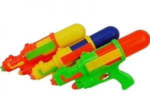 62016- Pistola de água 2/20