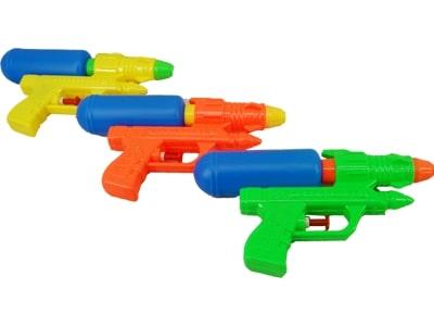 70352- Pistola de Água   10.5 x 3.5 x 19cm 3por10