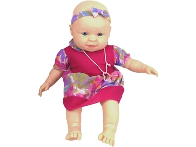Boneca Bebê Bambola