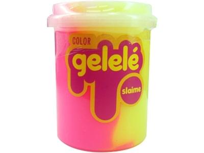 Gelelé Color Slime