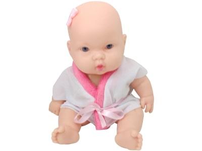 Boneca Nenequinha Bebezinhos Na Caixa