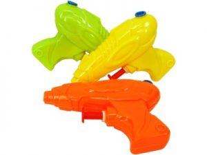 69473 – Pistola de Água 6×9,5×1,5cm
