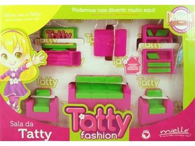 Mini Sala Tatty Fashion Sala