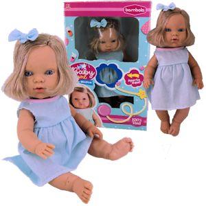 Boneca Baby Girl Dodoy