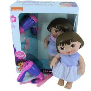 Boneca Dora Beleza