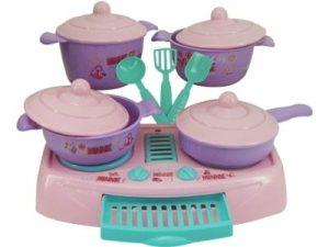 Cozinha Minnie Kit 02