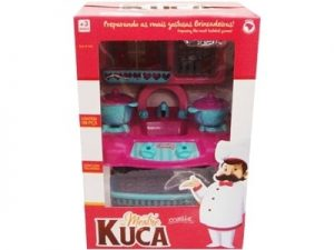 Fogão Mestre Cuca Kit 10