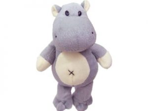 Chaveiro Hipopótamo