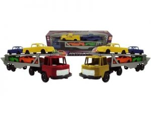Carro Mini Trucks Transcar