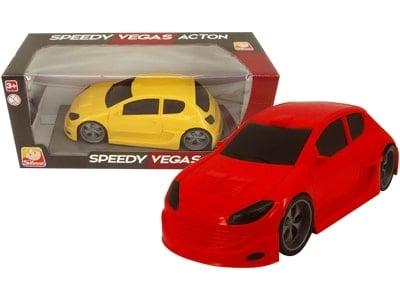 Carro Speedy Vegas Car c\ Roda Livre