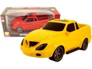 Carro Speedy Vegas TDI c\ Rodas Livre