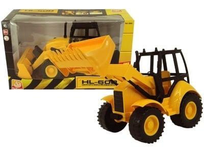 Trator HL 600 Construction