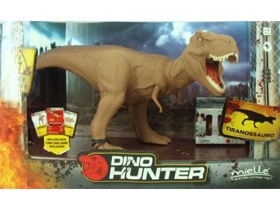 Dino Hunter Tiranossauro Rex