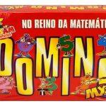 65519 – Dominó da Matemática 12x16cm 06por10