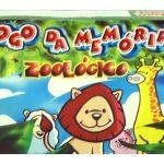 65468 – Jogo da Memória Zoológico 16x21cm6por10