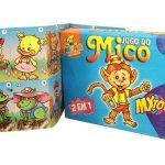 65518 – Jogo do Mico e Memória Azul 12×15,5x3cm 08por10