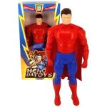Boneco Herois Grande Strongman
