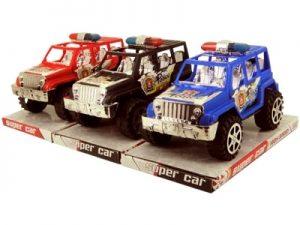 Carro Police
