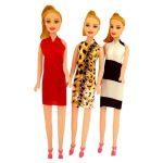 Boneca Amigas Bellinha Fashion