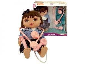 Boneca Dora Dodoi