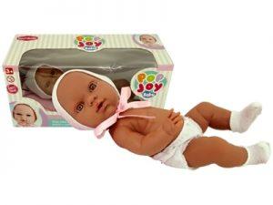 Boneca Pop Joy Baby Negra
